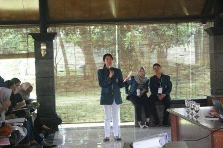 Kegiatan HMJ Administrasi Bisnis 2018
